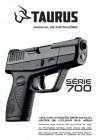 Manual de Instruções e Segurança - Série 700