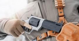 Compra de armas continua em níveis recordes nos EUA e mercado é ainda mais promissor para brasileira Taurus