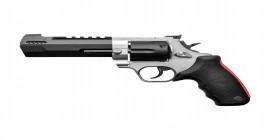 Taurus lança quatro novos modelos de armas no Brasil