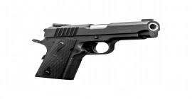 TAURUS - Quatro modelos de armas lançados no Brasil