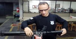 Sistema Penitenciário adquire espingardas calibre 12 e capacita agentes para manutenção das armas