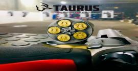 Taurus está preparada para o aumento da procura por armas de fogo e concorrência