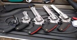 Maior exposição de armas de Sergipe acontece no fim de outubro
