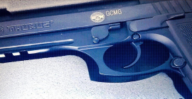 Guarda Municipal de Guarujá terá novo armamento a partir desta quarta