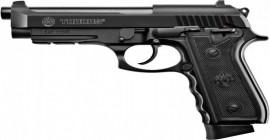 Agentes de segurança vão ter revólveres substituídos por pistolas