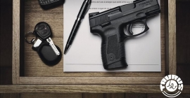 Texas amplia liberdade no porte e uso de arma de fogo