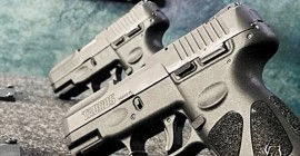 "EUA  ""Black gun"""