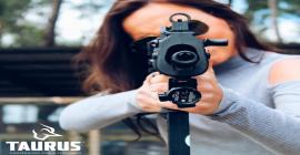Procura por armas cresce entre as mulheres em BH
