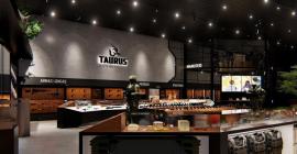 Mirando a expansão e maior satisfação da base de clientes, Taurus lança Marketplace e loja AMTT