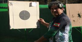Lages recebe campeonato de tiro esportivo