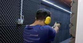 Posse de armas de fogo tem aumento de 219% em MT, diz PF