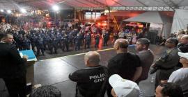 Guardas municipais armados: um novo filão para as indústrias de armamento e munição