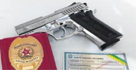 Após decreto,quantidade de armas legalizadas aumenta