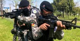 Brigada Militar terá poder de fogo e desempenho aumentados no combate ao crime