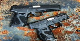 EUA: estimativas de vendas de armas crescem 72% em um ano e 80% em Mar/Abr - Taurus é uma das beneficiadas