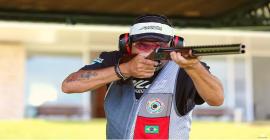 CBC e Taurus promovem primeiro circuito de lives com campeões do tiro esportivo e consultor de caça