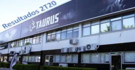 Com lucro de 39 mi no 2T20, Taurus registra duplo recorde: EBITDA acima dos R$ 107 milhões e margem bruta superior a 42%