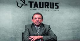 Taurus: Tínhamos um problema com o mercado