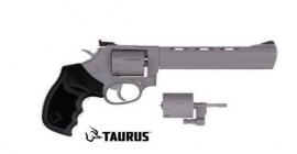Taurus lança o revólver Tracker 992 com opção de dois calibres em uma única arma