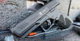 Guarda Municipal de Vinhedo recebe novo armamento