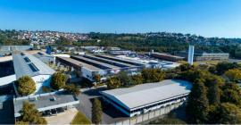 Taurus prepara ampliação em São Leopoldo