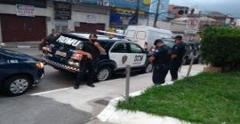 Após treinamento, unidades da GCM de Guarulhos começam a usar novas armas