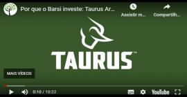 No dia em que a Taurus Armas divulgou o primeiro lucro após 7 anos, o megainvestidor Barsi diz porque investe na empresa