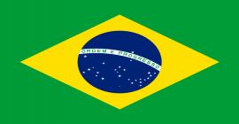 Brasil assina com EUA acordo militar que dá acesso a fundo de US$100 bi