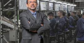 Taurus (TASA4) não tem medo da concorrência internacional, diz CEO