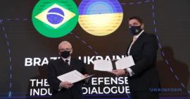 Empresas do Setor de Defesa prospectam negócios em missão oficial na Ucrânia