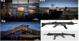 Além de fuzis, Taurus poderá vender submetralhadoras e pistolas para a Índia