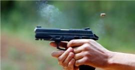Fabricante de armas comemora abertura de mercado após liberação de pistolas