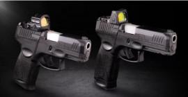 Taurus lançará as pistolas G3 e G3c TORO no Brasil em breve