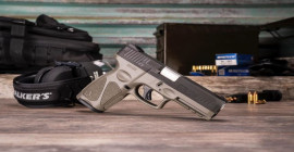 EUA: NICS mostra que procura por armas de fogo segue aquecida