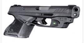 Taurus planeja lançar pistola GX4 com grafeno ainda neste ano