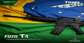 Taurus tem a primeira arma certificada por OCP privado no Brasil