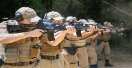 Taurus y CBC presentan en LAAD el revolver RT44 H Magnum, los fusiles T4 y nuevas municiones-noticia defensa.com