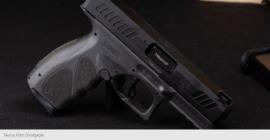 Taurus (TASA4) vende 4 mil pistolas para força policial do Líbano