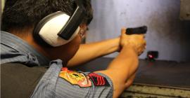 Taurus vence licitação para fornecer armas para a polícia das Filipinas