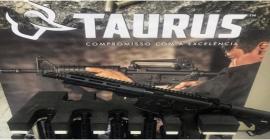 Taurus segue na disputa pelas bilionárias licitações indianas de fuzis CQB