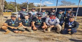 Atletas patrocinados pela CBC e TAURUS conquistam ótimos resultados no Campeonato Brasileiro e Open Internacional de IPSC Handgun e Brasileiro de Pistol Caliber Carbine 2021