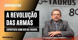 VÍDEO: Estratégia deve olhar todos os cenários políticos, diz CEO da Taurus