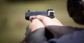 Nos EUA, alta demanda por armas de fogo não tem fim à vista