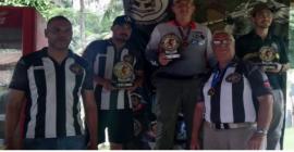 Instrutor vence Campeonato Brasileiro de Tiro Defensivo com pistola Taurus