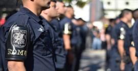 RIBEIRÃO PIRES MANTÉM ÍNDICES DE CRIMINALIDADE EM QUEDA