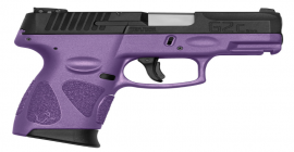 Taurus anuncia início da venda no País da Pistola G2c Colors