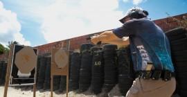 Dados sobre homicídios alimentam o debate armamentista no Brasil