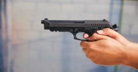 Números de brasileiros a favor das armas dobra em sete anos