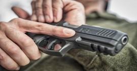 Tudo sobre Tiro - Pistola Taurus G3 9mm