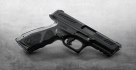 Vendas de armas da Taurus aumentam 73% no país